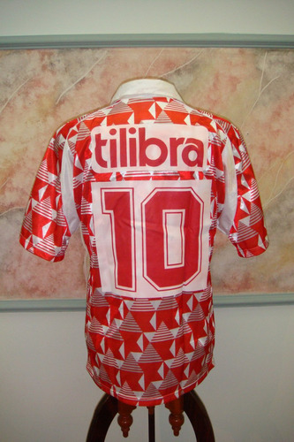 camisa futebol noroeste bauru sp dellerba antiga 655