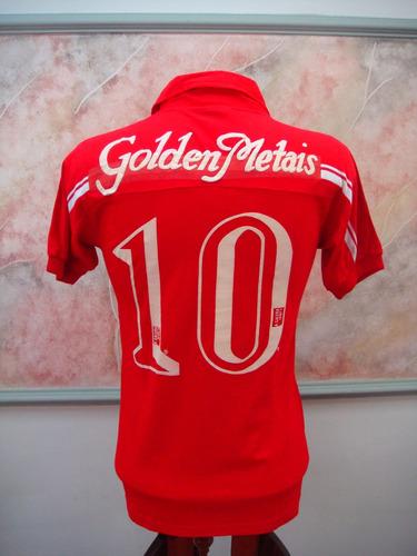 camisa futebol nova cidade nilópolis rj campeã antiga 1340