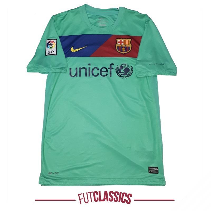 0ee0cd8a7 camisa futebol oficial barcelona espanha 2010 away nike p. Carregando zoom.