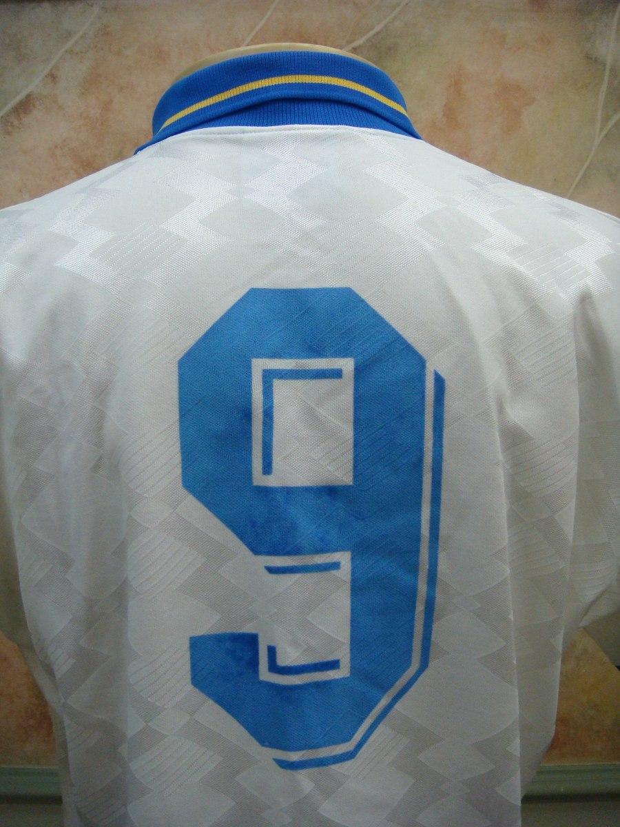 cf7d320014 camisa futebol parma italia umbro antiga 719. Carregando zoom.