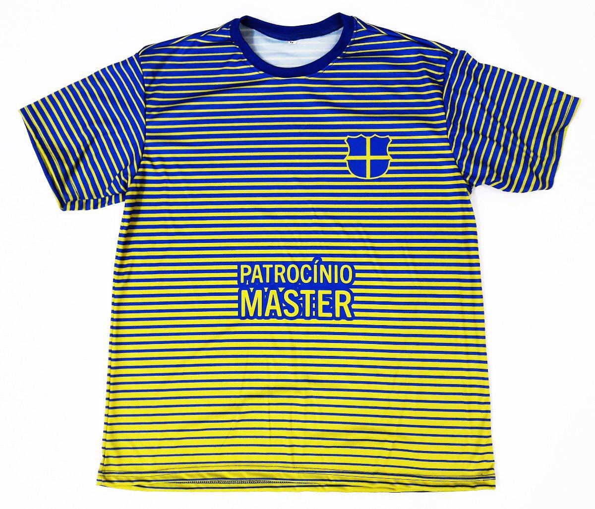 camisa futebol personalizado time uniforme fardamento promo. Carregando  zoom. 3681643d0f654