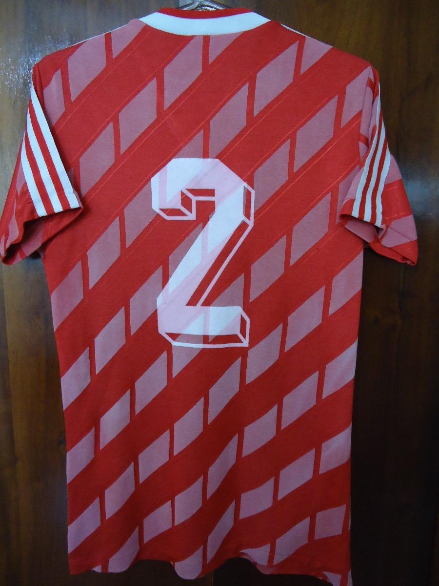 06820068d47a6 Camisa adidas Futebol Shirt Portugal 1987 Original Importada - R ...