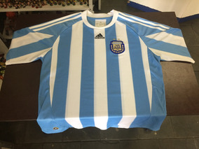 8b618047d Camisas Com Foto De Opala Selecoes Argentina - De Seleções de Futebol no  Mercado Livre Brasil