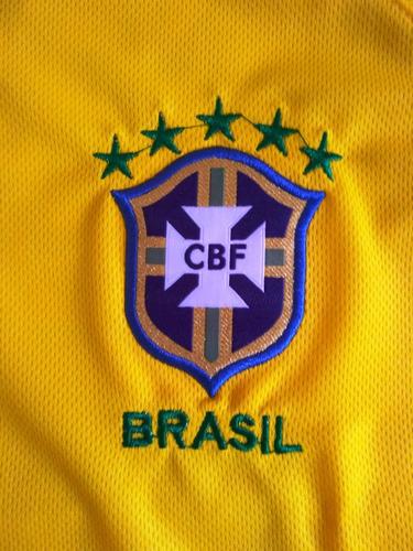 camisa futebol seleção brasil home 2018 19 - neymar jr. 10. Carregando zoom. 45a3591c3d72f