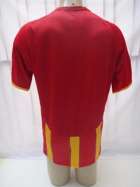 Camisa De Futebol Seleção De Gana Modelo Copa 2010 Puma - R  139 0c4ad86e36f17