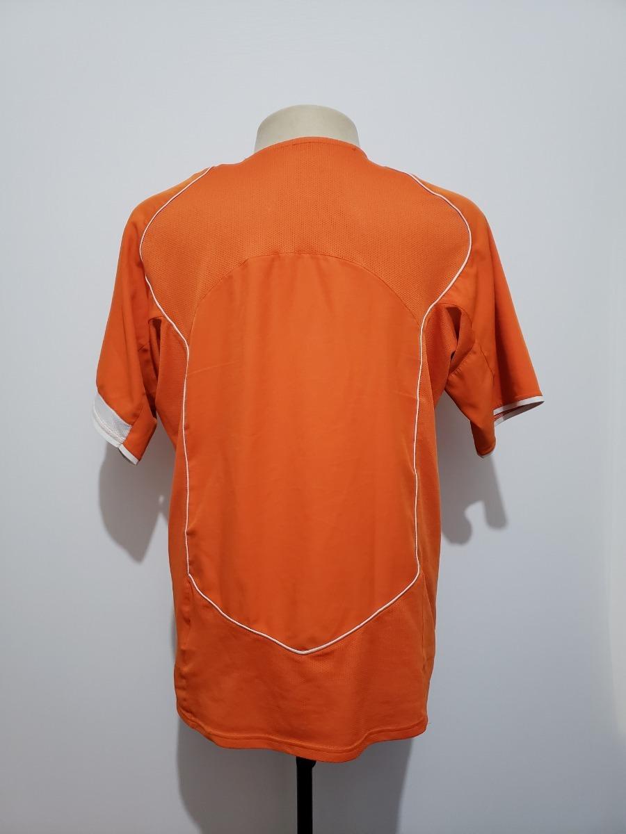 f60645680d Carregando zoom... seleção holanda camisa futebol. Carregando zoom... camisa  futebol oficial seleção holanda 2004 home nike tam m