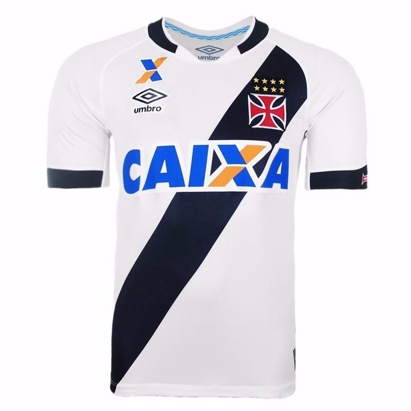 Camisa Futebol Vasco Da Gama Envio Imediato F.gratis S juros - R  78 ... 61f70a832869d