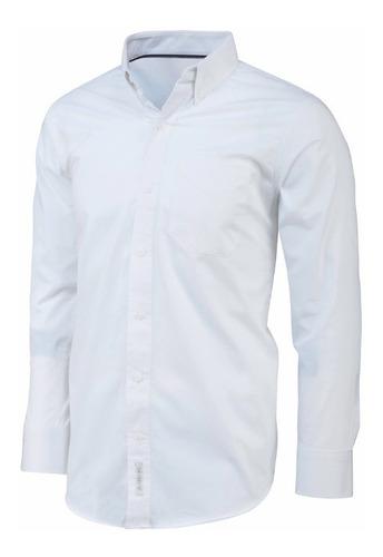 camisa gabardina para dama y caballero, uniforme corporativo
