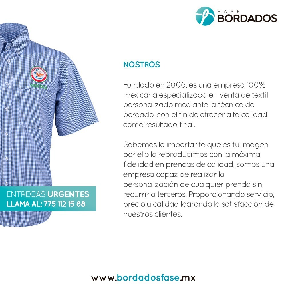 f8b73ca3cf099 camisa gabardina uniforme oficina negocio con logo bordado. Cargando zoom.