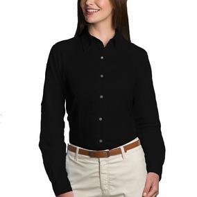 33586150b4 Playeras Negra De Vestir Camisas - Ropa