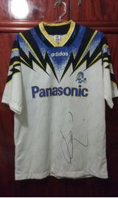 fdd7a2d67a Camisa Brasil Autografada Selecoes Masculina - Camisas de Futebol Branco  com Ofertas Incríveis no Mercado Livre Brasil