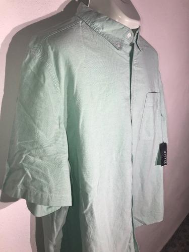 camisa george t- 2xl id a837 c n ß dcto del 15% ó +