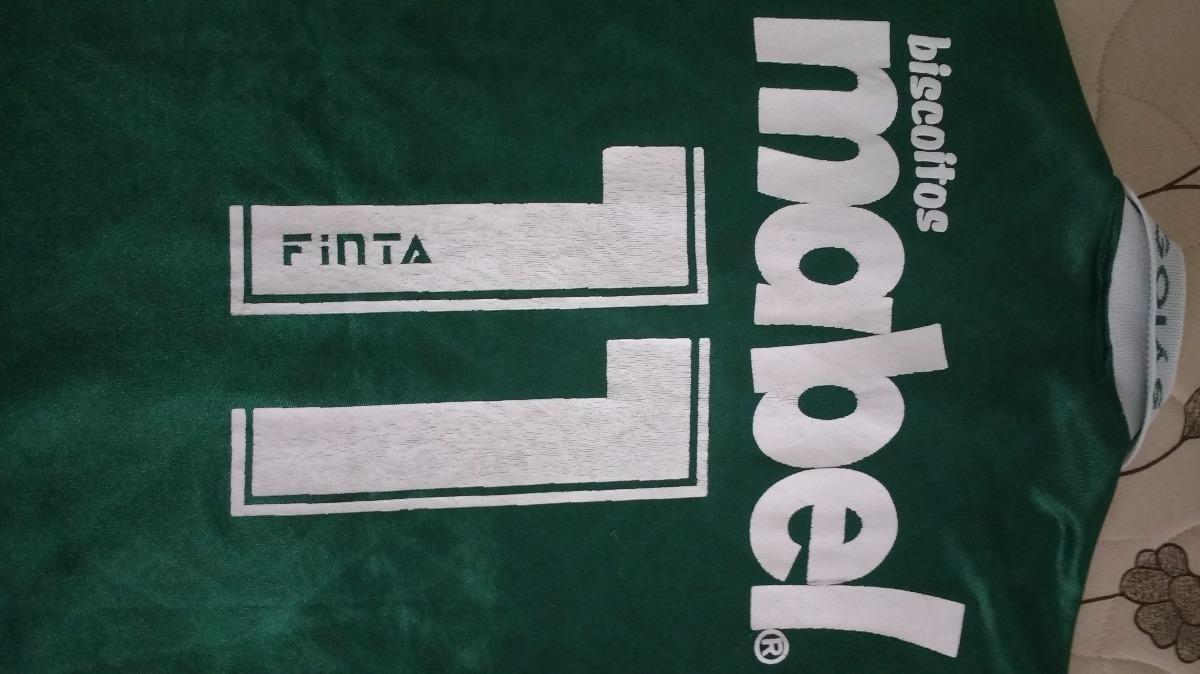 camisa goiás esporte clube - finta - 1996. Carregando zoom. 87a73b9bc768e