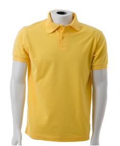 de3dc13745 Camiseta Amarela Charlie Brown Snoopy Gola Pólo - Calçados