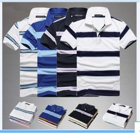 06e69043c6 Kit Camisa Polo Colombo - Pólos Manga Curta Masculinas no Mercado ...