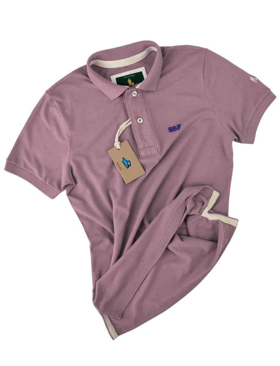 Camisa Gola Polo  81f110b9a8bb4