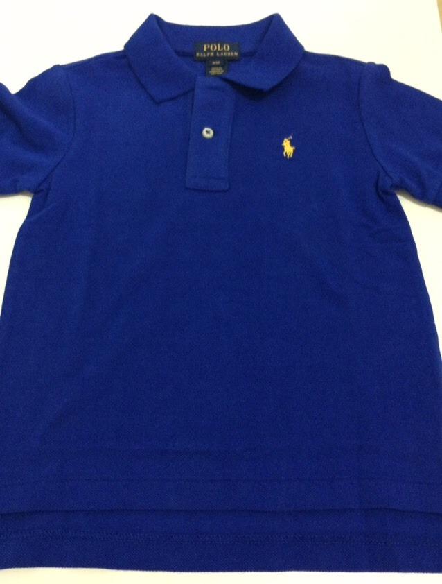 camisa gola polo infantil polo ralph lauren original 3t. Carregando zoom. 22bf0e02fa7dd