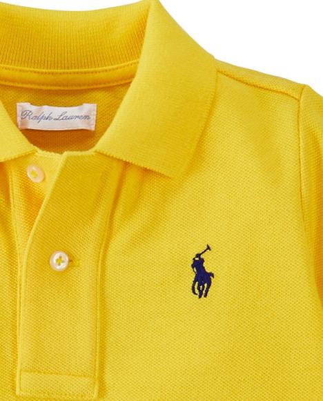 e0879631aad2d Camisa Gola Polo Infantil Polo Ralph Lauren Original - R  155