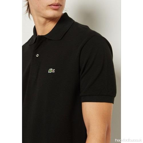 9b0140bacd1 Camisa Gola Polo Lacoste Original Peruana Lisa Ralph Lauren - R  147 ...
