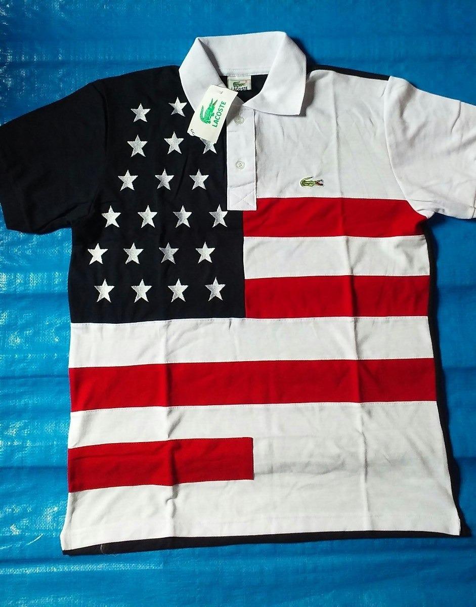 cbea05cbf5 camisa gola polo marca famosa estados unidos usa revenda. Carregando zoom.