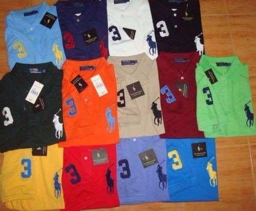bf03c27f8f6bd Camisa Gola Polo Masculina Atacado Revenda Direto Do Brás - R  24