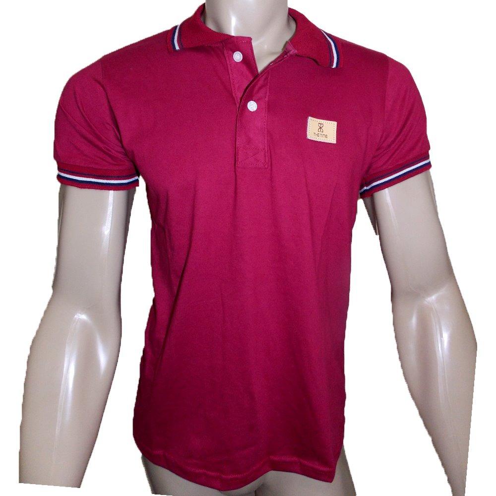 5ca99a43797af Camisa Gola Polo Menor Preço - R  22