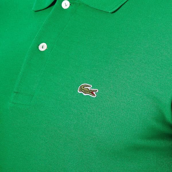 9e0ae34b31a65 Camisa Gola Polo Original Da Marca Lacoste 100% Lisa Live - R  149 ...
