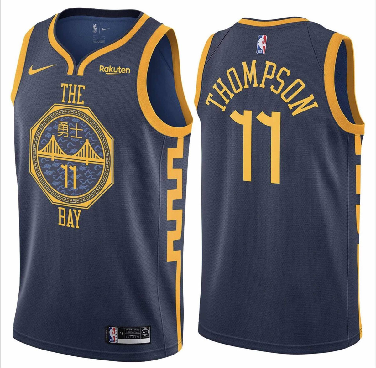 aed44bdc6 camisa golden state warriors city edition. Carregando zoom.