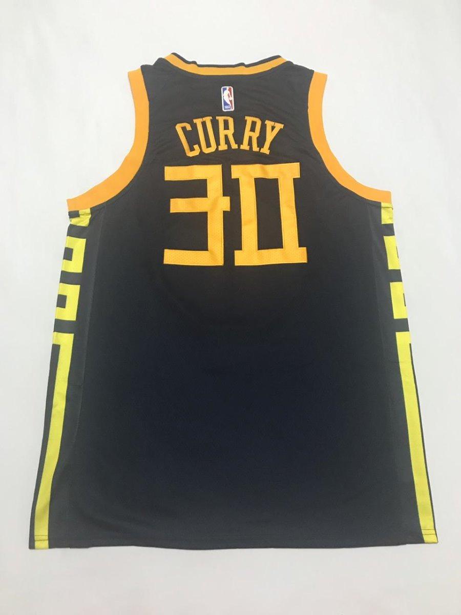 ac2d8425a camisa golden state warriors city edition curry 30 p entrega. Carregando  zoom.