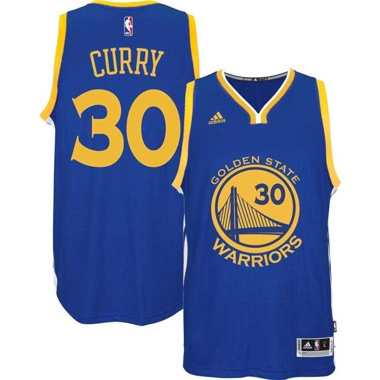 62c98f19c Camisa Golden State Warriors Importada Curry - Frete Grátis - R  109 ...