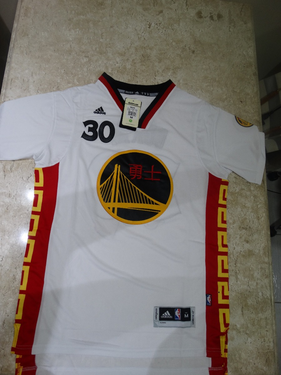 f9aa3c310 camisa golden state warriors stephen curry chinês branca man. Carregando  zoom.