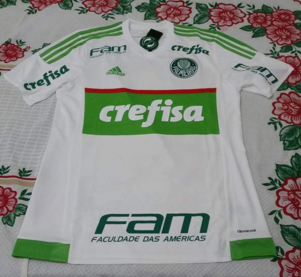 3bafb4a090db4 camisa goleiro do palmeiras oficial adidas. Carregando zoom.