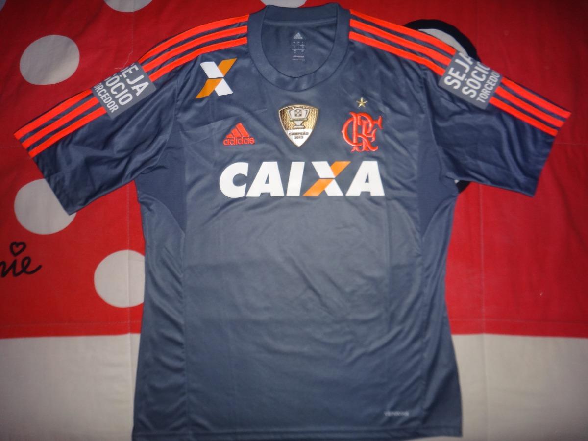 camisa goleiro flamengo coleção de jogo única raridade. Carregando zoom. 4c84cff987080
