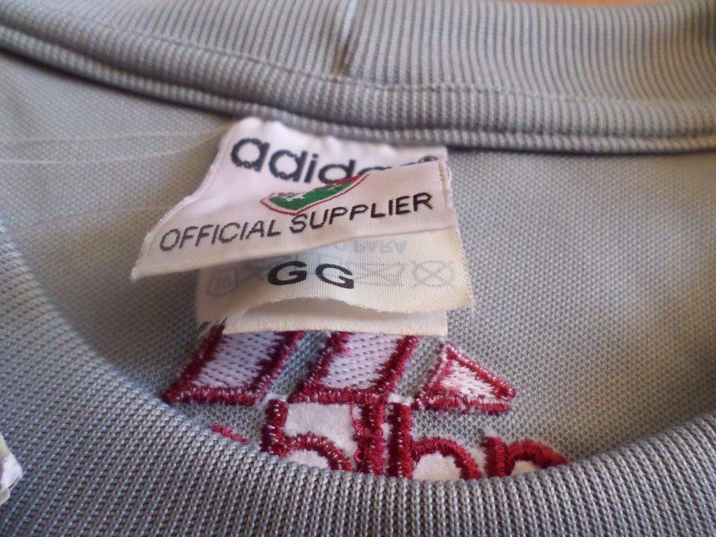 d2b8463147 camisa goleiro fluminense autografada jogo 1 gg. Carregando zoom.