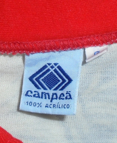 camisa goleiro itália azzurra campeã curitiba tamanho g