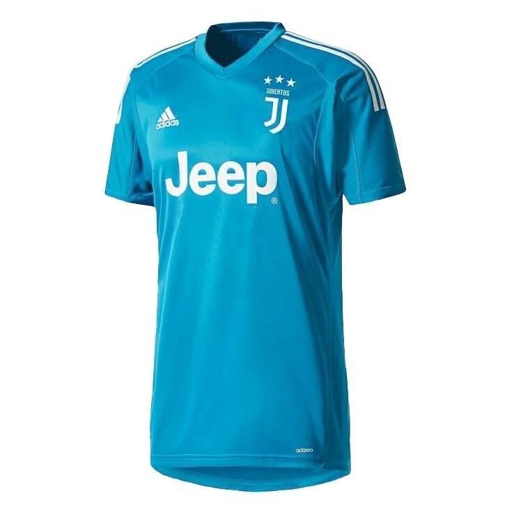 Camisa Goleiro Juventus Itália 2017 2018 Nome Frete Grátis - R  129 ... 96677135aa142