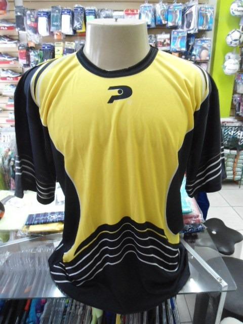 64b9192b80 Camisa Goleiro Placar Amarela Tamanho G - R  32