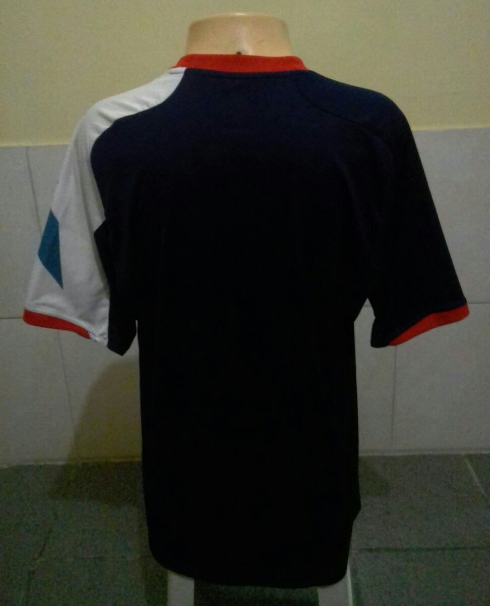 camisa grã-bretanha futebol olimpiadas 2012. Carregando zoom. da2ca9bfd2f11