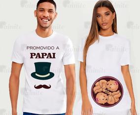 0f7f9bcb1d Camisetas Irmãs Gemeas no Mercado Livre Brasil
