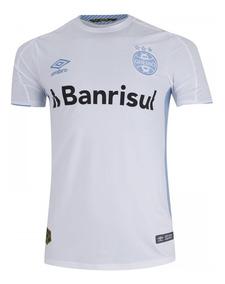 98d1611446 Camisa Gremio Branca - Camisas de Futebol Club nacional para Masculino  Grêmio com Ofertas Incríveis no Mercado Livre Brasil