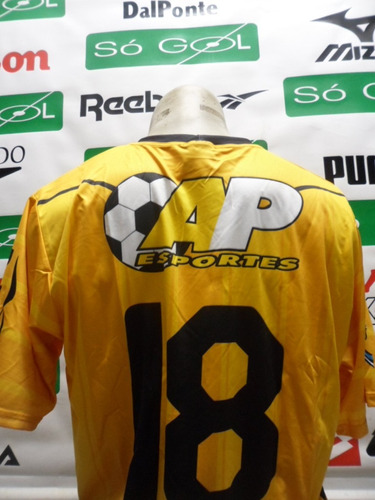 camisa gremio esportivo bage ims sports oficial