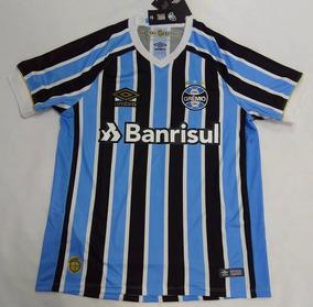 3fd9dd5ace Camisa Do Gremio Renner - Camisas de Futebol Club nacional para Masculino  Grêmio com Ofertas Incríveis no Mercado Livre Brasil