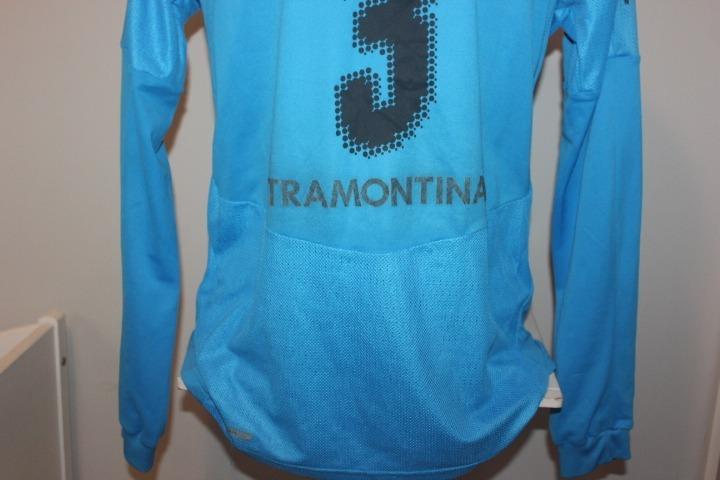 Camisa Gremio Puma 2008 Manga Longa  3 - De Jogo - R  199 2fb46e4157eb0
