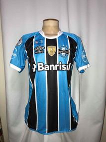 0571a45f86 Camisa Gremio Everton Times Brasileiros Masculina - Camisas de Futebol com  Ofertas Incríveis no Mercado Livre Brasil