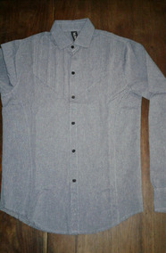 91499904d Camisa Shabot - Ropa y Accesorios en Mercado Libre Argentina