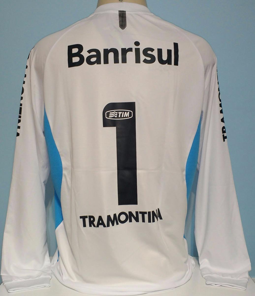 2a31c85be8 camisa grêmio 100% original topper 2012 de goleiro - 11. Carregando zoom.