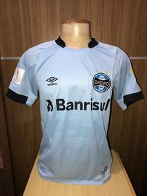 691a15df4e Camisa Gremio Everton - Futebol com Ofertas Incríveis no Mercado Livre  Brasil