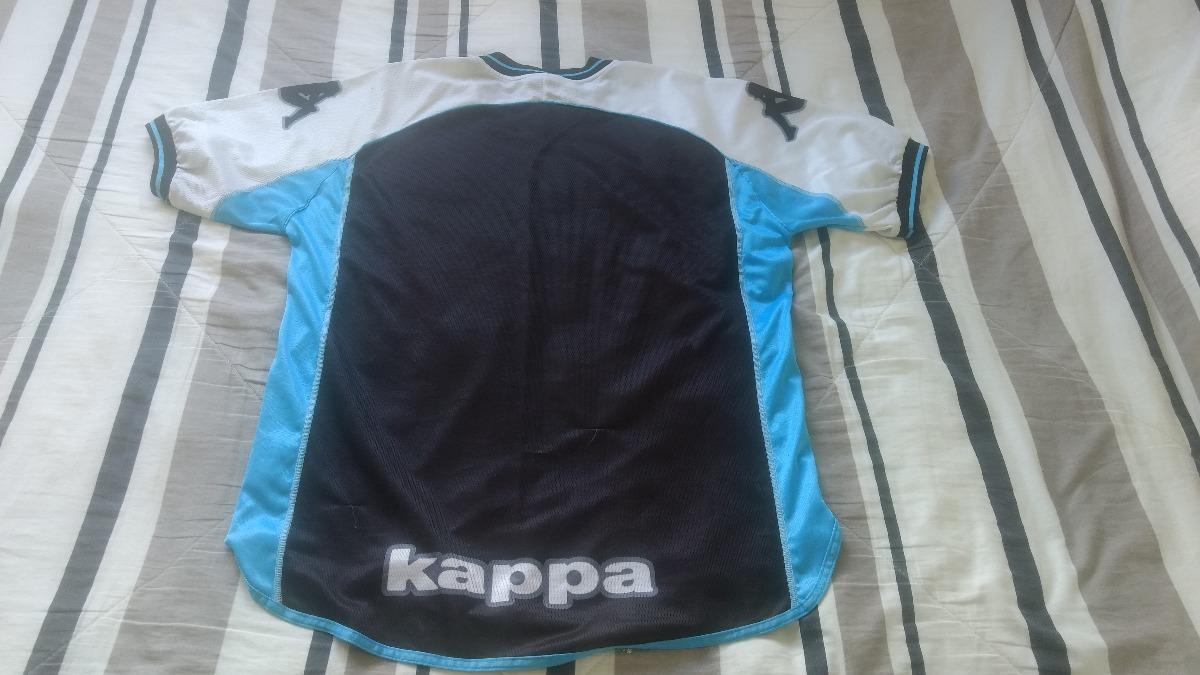 3dc038c959 camisa grêmio - kappa - treino - tam. g. Carregando zoom.