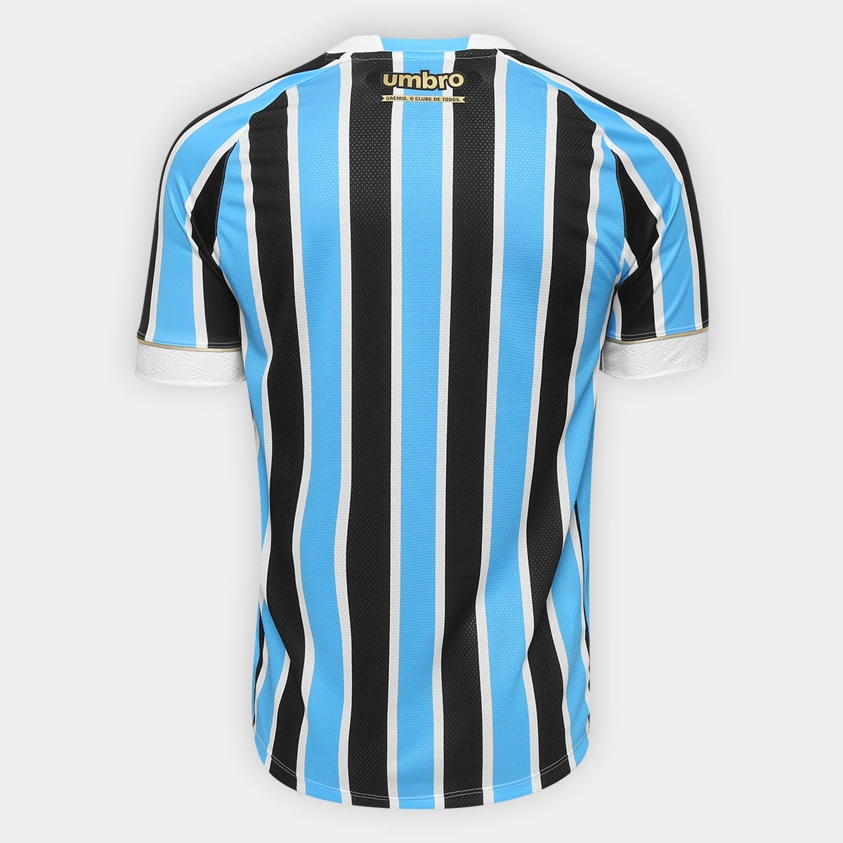 6f8b5bd2d7 Camisa Grêmio I 18 19 S n° Torcedor Umbro Masculina - R  289