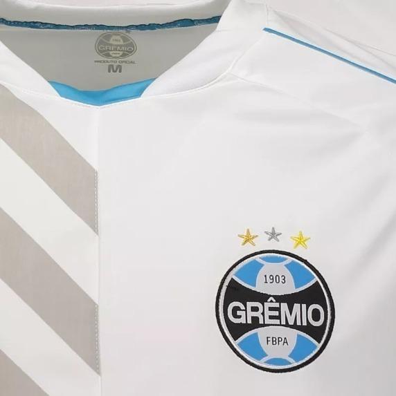 ce7d2bfaad Camisa Grêmio Meltex F241190224 Masculino Original + Nf - R  59